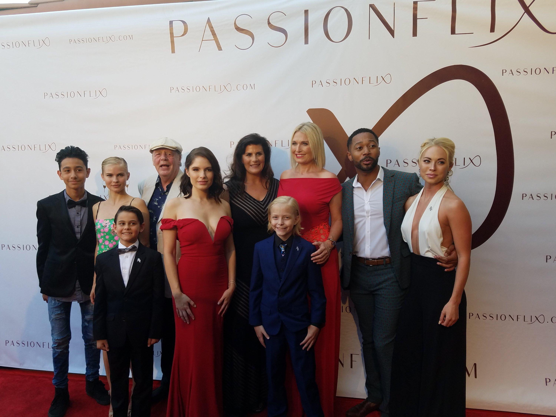 Passionflix Driven Series Premiere | Badass Lioness